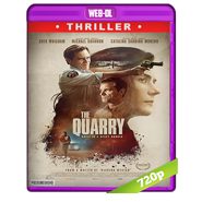 The Quarry (2020) AMZN WEB-DL 720p Audio Dual Latino-Ingles
