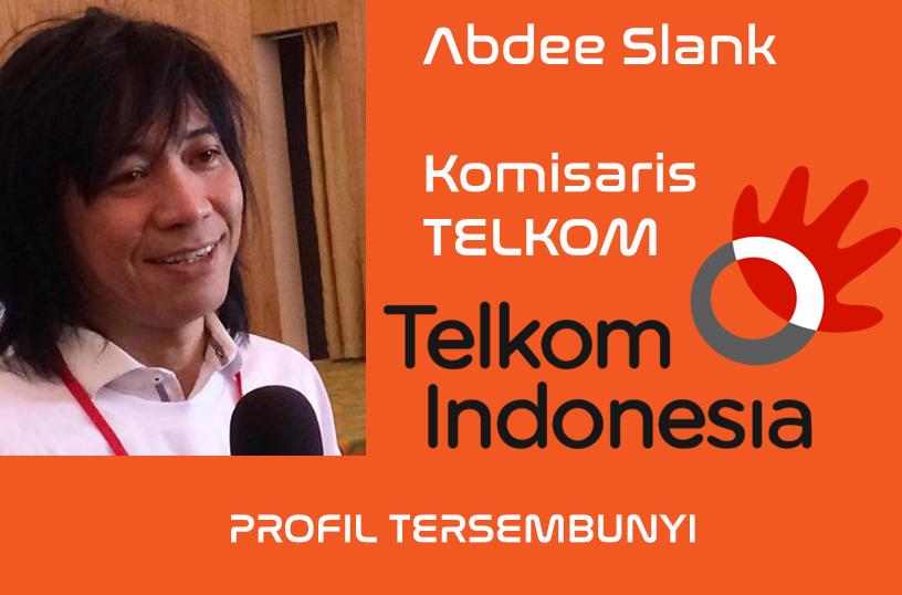 Abdee slank telom