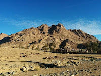 Sinai by Youhana Nassif - Unsplash