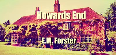 Howards End, (1921