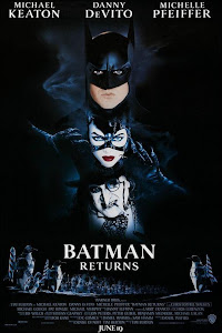 Batman Vuelve / Batman Regresa / Batman Returns / Batman 2