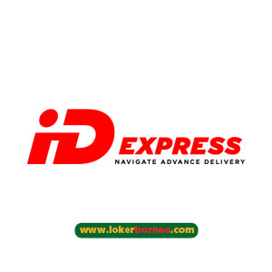 Lowongan Kerja Idexpress Pontianak Loker Kalimantan