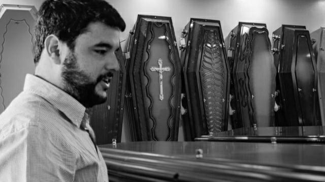 De quantos cadáveres Rodrigo Hagge precisa para perceber que abandonou Itapetinga na pandemia