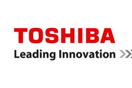 Lowongan PT. Toshiba Visual Media Network Indonesia Pekanbaru Mei 2019
