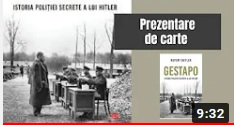 Gestapo . O istorie a poliției secrete a lui Hitler