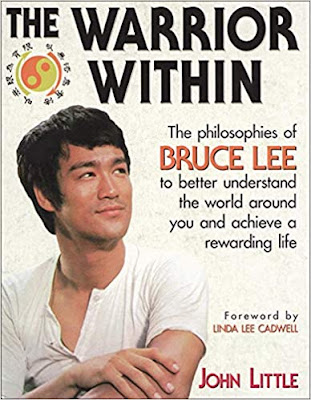 The Warrior Within The Philosophies of Bruce Lee pdf free download