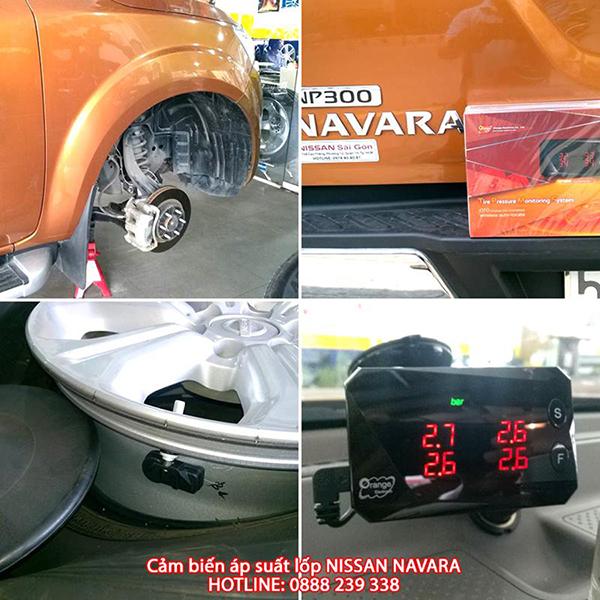 Chuyên lắp đặt cảm biến áp suất lốp ô tô 2019 - 265900