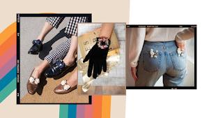 Mode : Le clap, le bijou créatif qui fait toute la différence