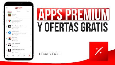 apps premium gratis