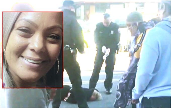 Continua grave madre dominicana atropellada en Long Island  por conductor que emprendió la huida