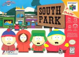 South Park ROMs Nintendo64 Español