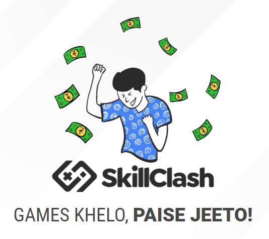 SkillClash
