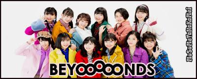 BEYOOOOONDS
