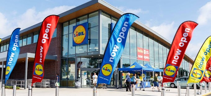 Lidl now sells its own smart bulbs and smart home devices