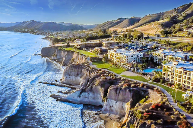 Looking for the best Pismo Beach hotel? Dolphin Bay Resort and Spa is a top rated 4-star hotel beach resort in Pismo Beach, CA. Book your suite today!