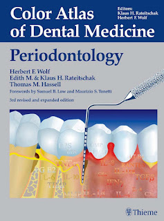 Periodontology 3rd Revised and Expanded Edition
