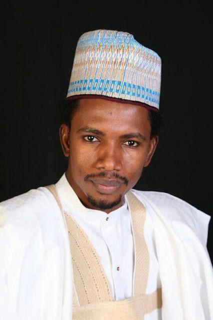 Senator Abbo Surprises Everyone, Reveals Why He Defected To The APC