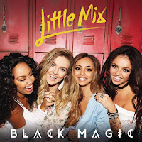 LITTLE MIX - BLACK MAGIC on iTunes