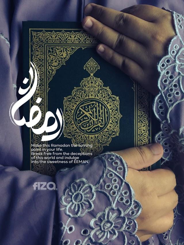 Marhaban Ya Ramadan 1442H. Ada Kisah Sedih Disebalik Awal Ramadan