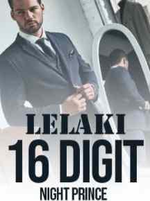 Novel Lelaki 16 Digit Karya Night Prince Full Episode