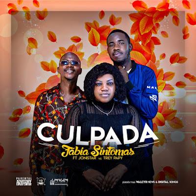 Fábia Sintomas - Culpada 'feat. JoniStar & Trey Papy'