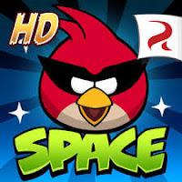 Download Game Angry Birds Space Hd V2.2.9 Mod Apk ( Power-Ups/Unlocked ) Terbaru