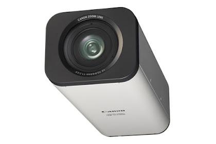 Canon VB-H730F Driver Download Windows