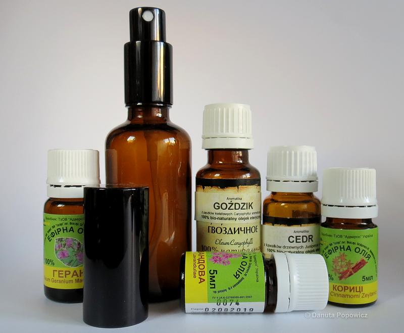 Przepis na domowy dezodorant