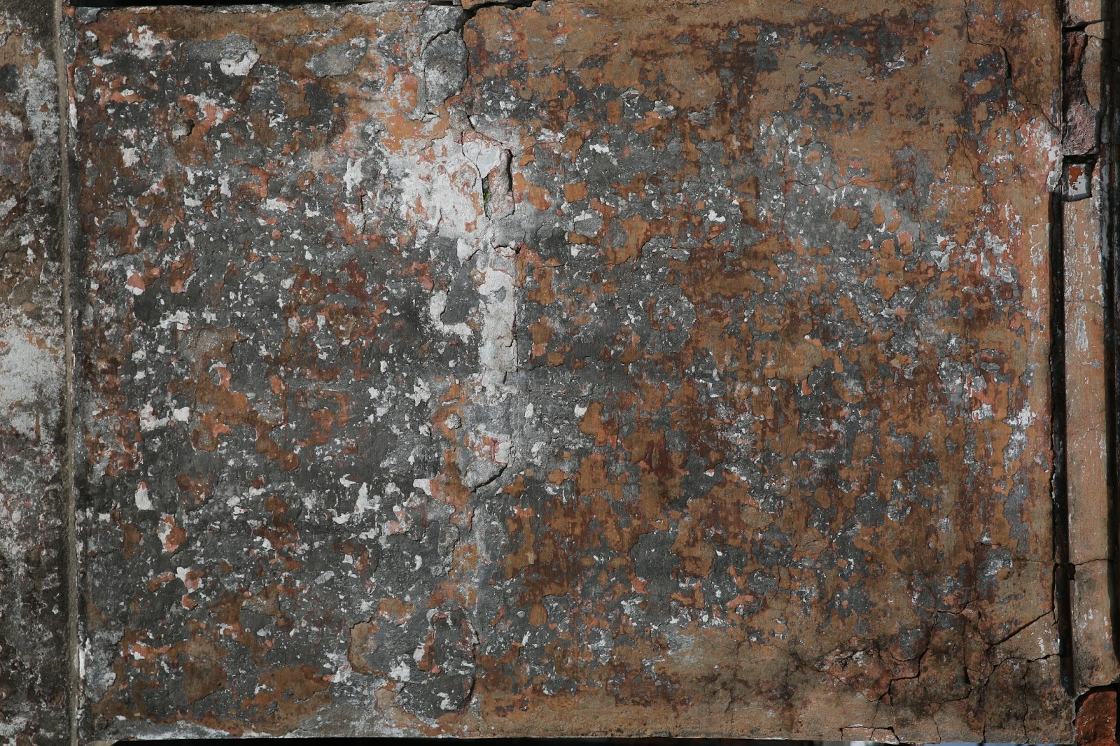 Variegated Concrete 4326