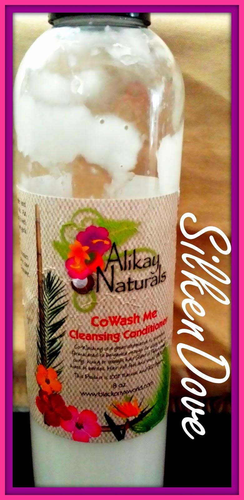 Alikay Naturals Oil Review