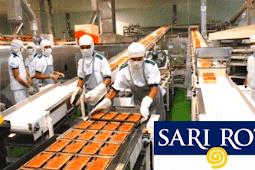 Lowongan Kerja PT Nippon Indosari Corpindo Tbk (Sari Roti)