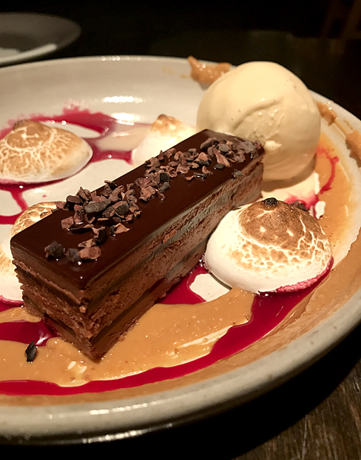 """Top 10 Atlanta Restaurants """"By the Numbers""""   ONE midtown kitchen   Photo: Travis S. Taylor"""