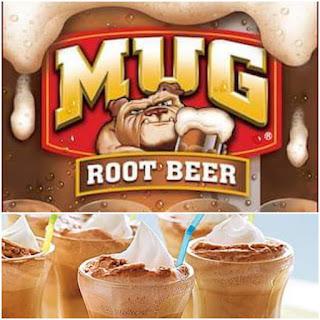 Root Beer Float Day, Root Beer, Mug