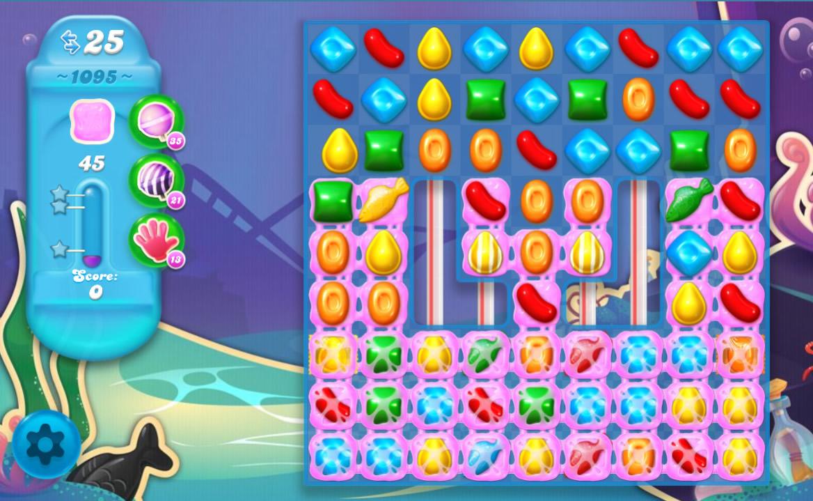 Candy Crush Soda Saga 1095