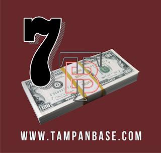 7 Cara Mudah Menghasilkan Uang Dari Blog by tampanbase.com