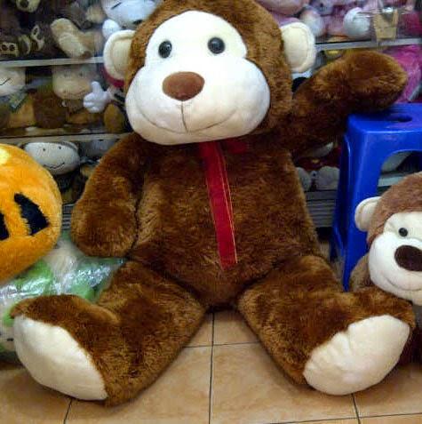 Boneka Kodok Jumbo Love (Lokal) Harga   215.000. Ukuran 70cm f7b4d6d40b