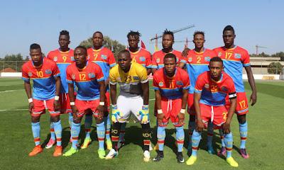 موعد مباراة الكونغو وزيمبابوي كأس أمم إفريقيا 2019