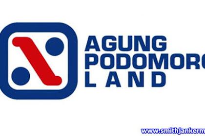 Lowongan Kerja Batam PT. Agung Podomoro Land Tbk Januari 2018