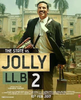 Jolly LLB 2 DVDRip 2017 Full HD Movie Free Download