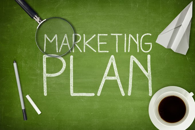 The Fundamental Of Creating A Marketing Plan