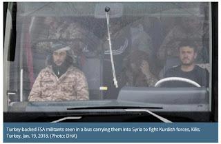 Ερντογάν: Στρατηγικός σύμμαχος το Ην. Βασίλειο