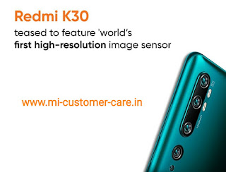 What is the price-review of Redmi K30?
