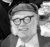 Isaac Asimov, BSI
