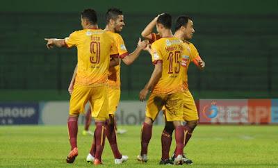 Jamu Sriwijaya FC, Tragedi 2012 Pun Bebani Singo Edan