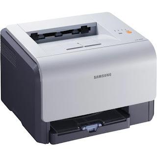 Download drivers Samsung CLP-300n