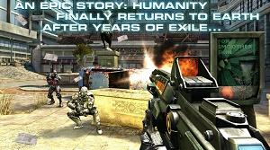 Game tembak tembakan android offline terbaik