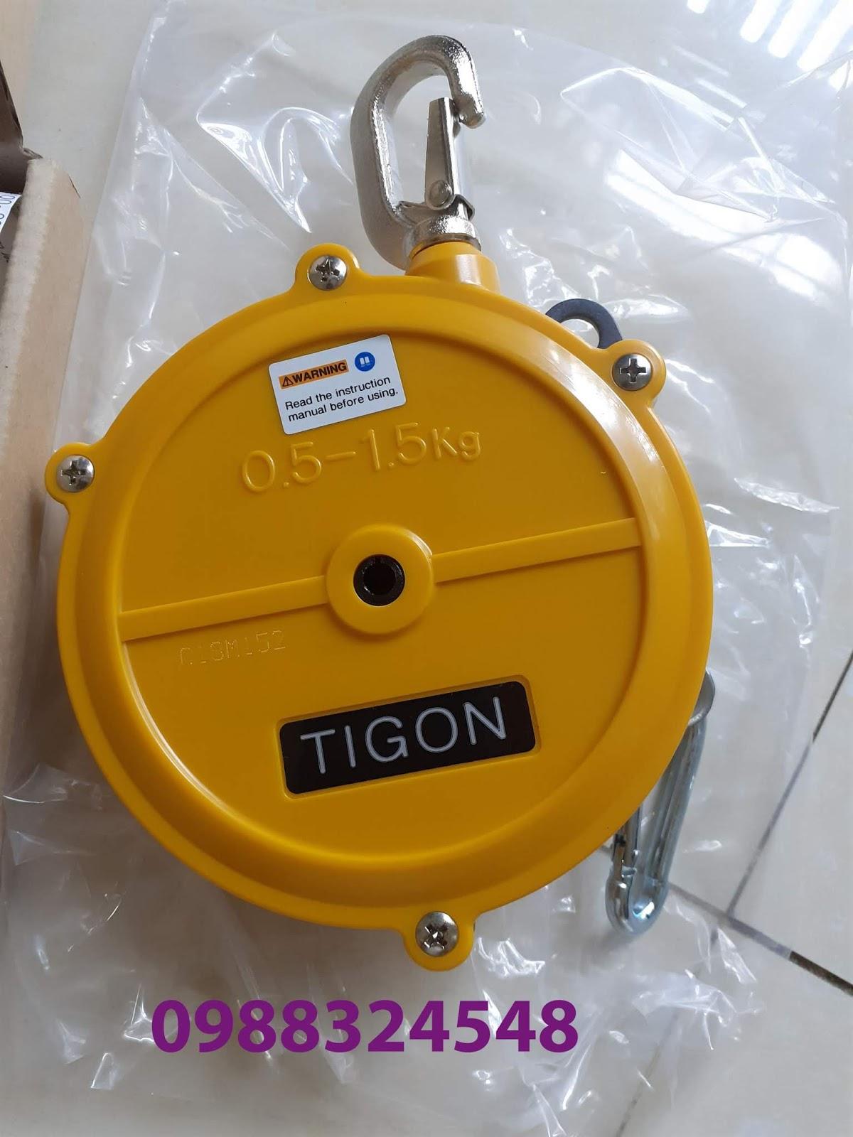 Pa lăng cân bằng Tigon TW-0