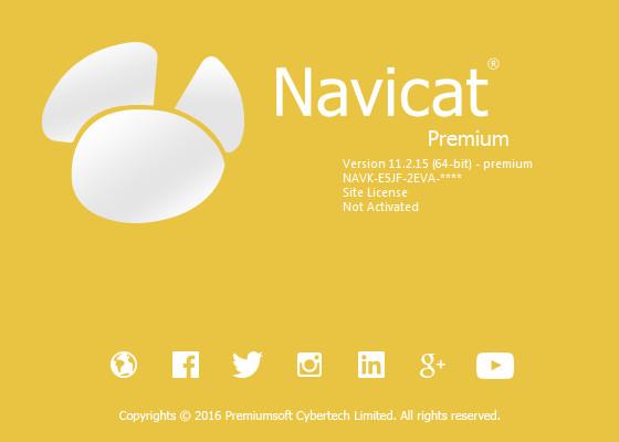 Hasil gambar untuk Navicat.11.2.16.Premium