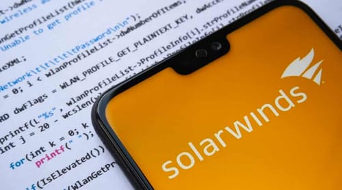 America is punishing Russia in response to the SolarWinds hack