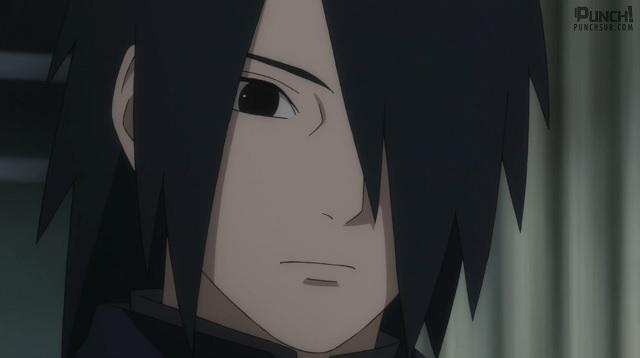 boruto episodio 63 a arma secreta de sasuke